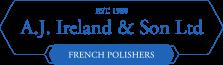 AJ Ireland & Son Ltd